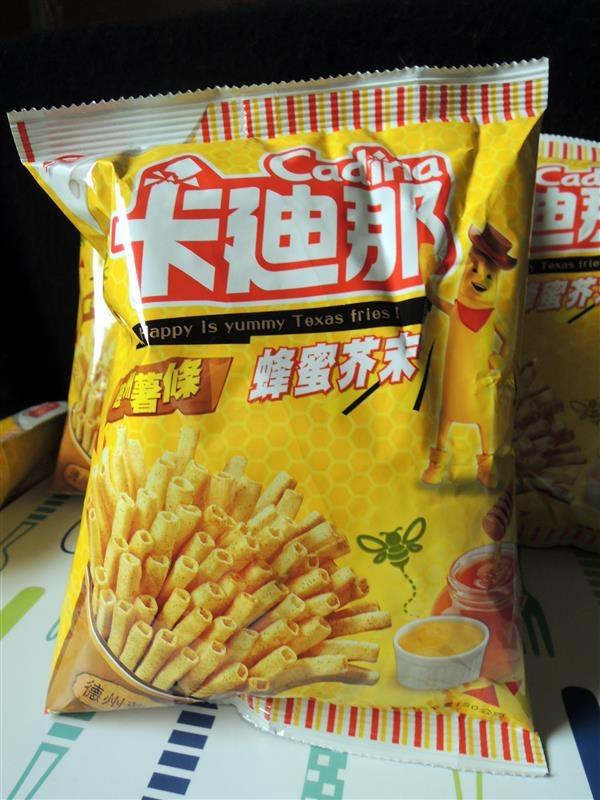 卡廸那德州薯條 蜂蜜芥末 003.jpg