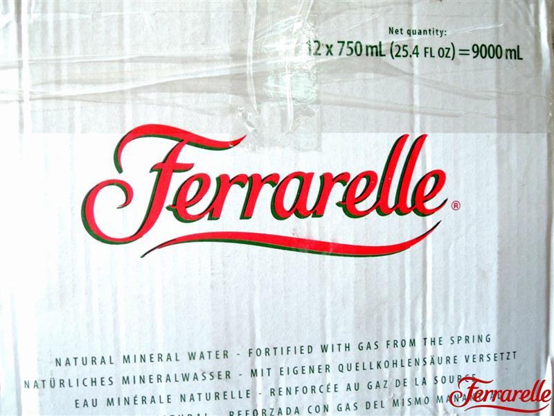義大利法拉蕊Ferrarelle 001.jpg