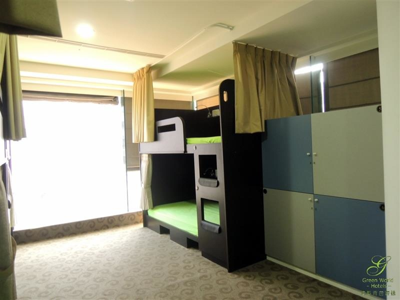 洛碁背包客棧 Green World Hostel  047.jpg
