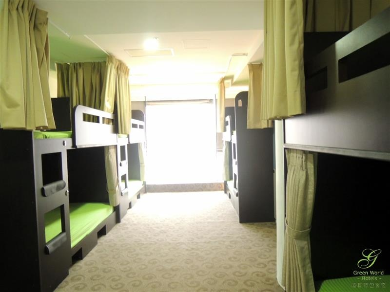 洛碁背包客棧 Green World Hostel  046.jpg
