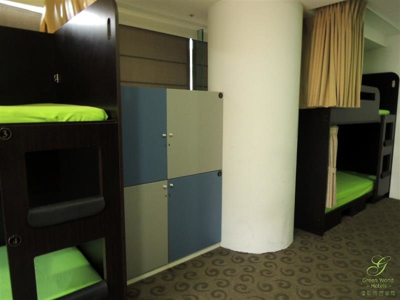 洛碁背包客棧 Green World Hostel  049.jpg
