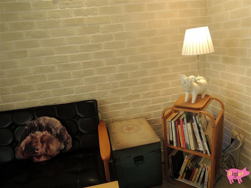 Piglet friendly cafe 彼克蕾友善咖啡館 004.jpg
