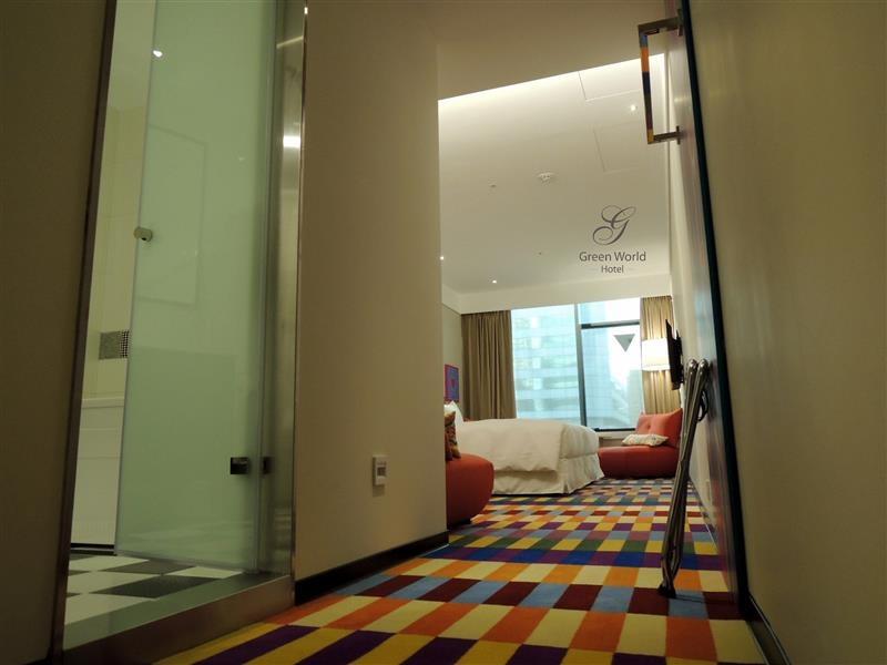 Green World Hotel ZhongHua 洛碁中華大飯店 025.jpg