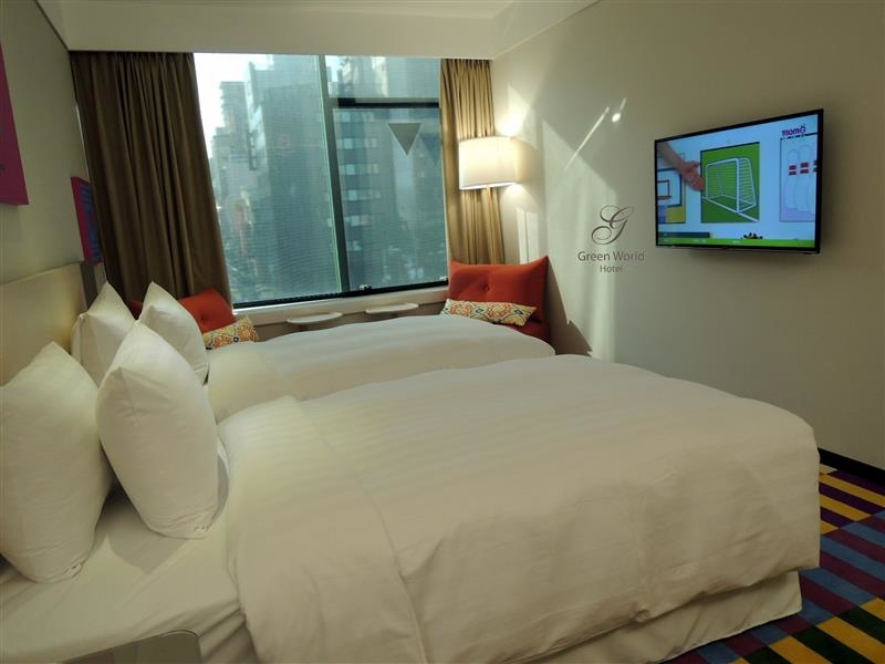 Green World Hotel ZhongHua 洛碁中華大飯店 040.jpg