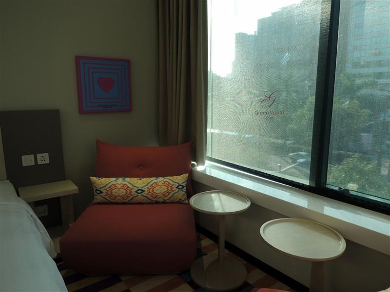 Green World Hotel ZhongHua 洛碁中華大飯店 048.jpg