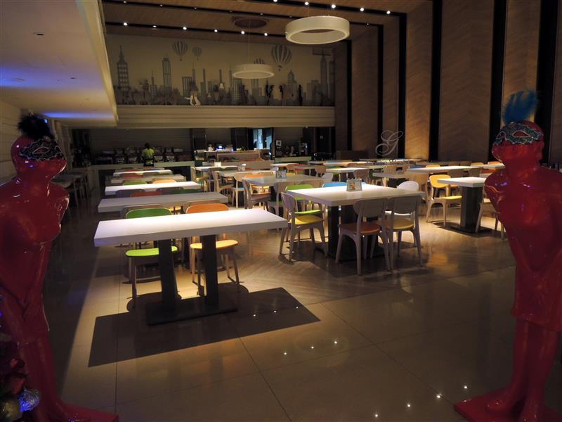 Green World Hotel ZhongHua 洛碁中華大飯店 065.jpg