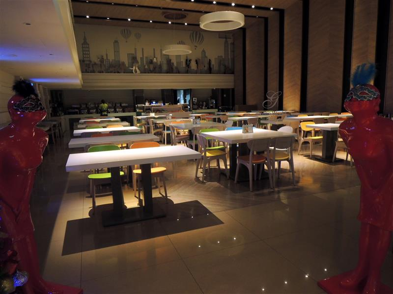 Green World Hotel ZhongHua 洛碁中華大飯店 065.jpg