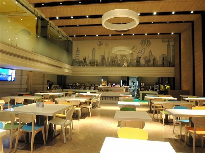 Green World Hotel ZhongHua 洛碁中華大飯店 067.jpg