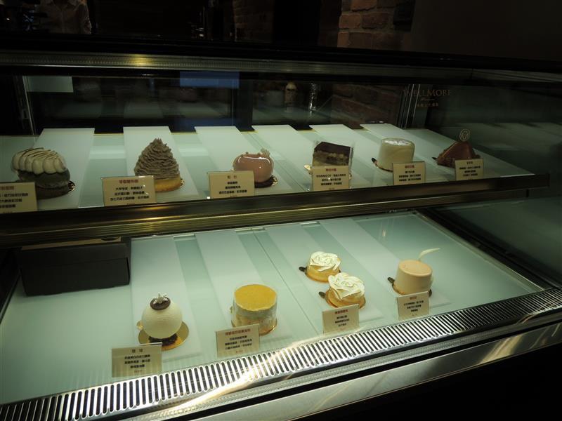 WellMore Pâtisserie 維摩法式甜點 012.jpg