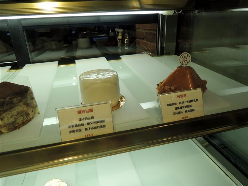 WellMore Pâtisserie 維摩法式甜點 017.jpg