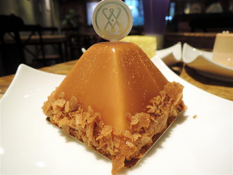 WellMore Pâtisserie 維摩法式甜點 030.jpg