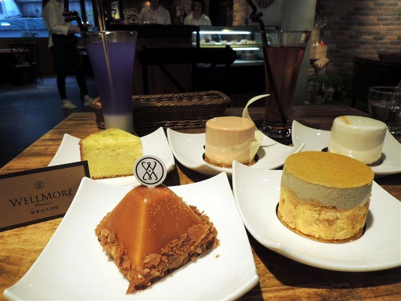WellMore Pâtisserie 維摩法式甜點 026.jpg