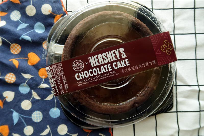 全聯xHershey's 經典巧克力菠蘿泡芙 濃情美國經典巧克力燒002.jpg