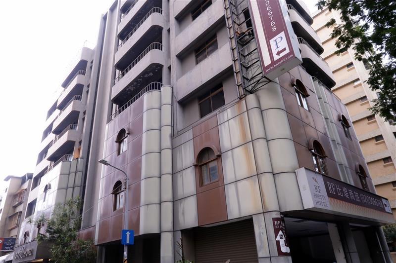富裕自由連鎖商旅RF HOTEL 建北館 001.jpg