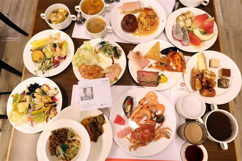 東區吃到飽 立德 cafe 83 049.jpg