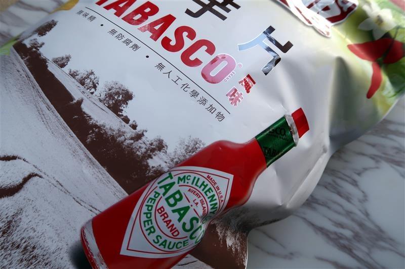 卡迪那洋芋片TABASCO風味 003.jpg