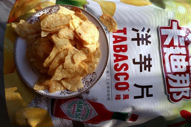 卡迪那洋芋片TABASCO風味 009.jpg