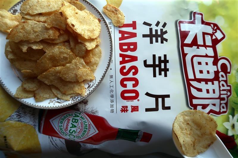 卡迪那洋芋片TABASCO風味 014.jpg