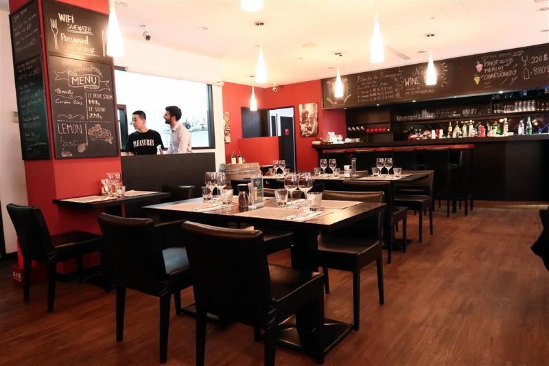 O'Steak French Bistro 歐牛排法式餐廳 003.jpg