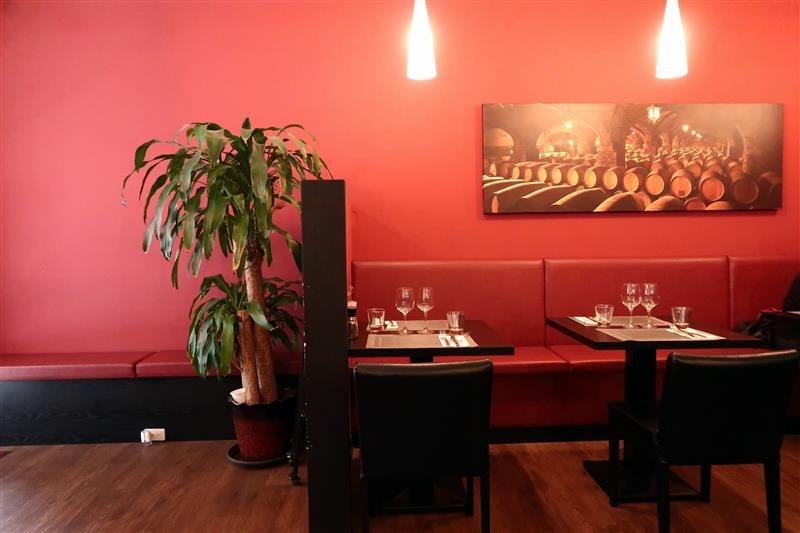 O'Steak French Bistro 歐牛排法式餐廳 005.jpg