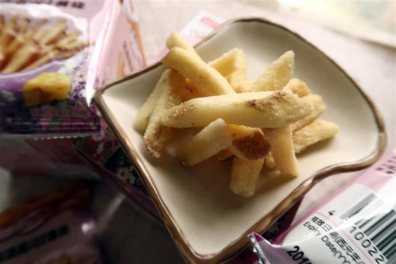 聯華食品卡迪那95℃薯條【北海道起司風味】&【檸檬烤雞風味】017.jpg