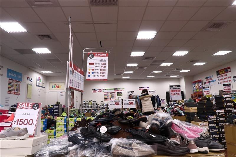 內湖球鞋拍賣  FILA童鞋 006.jpg