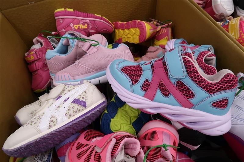 內湖球鞋拍賣  FILA童鞋 063.jpg