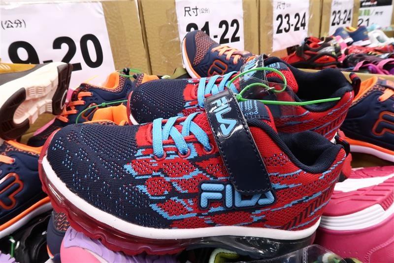 內湖球鞋拍賣  FILA童鞋 066.jpg