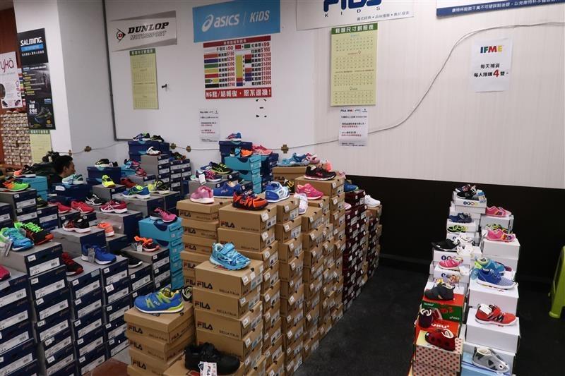 內湖球鞋拍賣  FILA童鞋 068.jpg