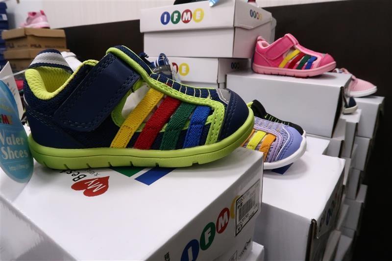 內湖球鞋拍賣  FILA童鞋 071.jpg