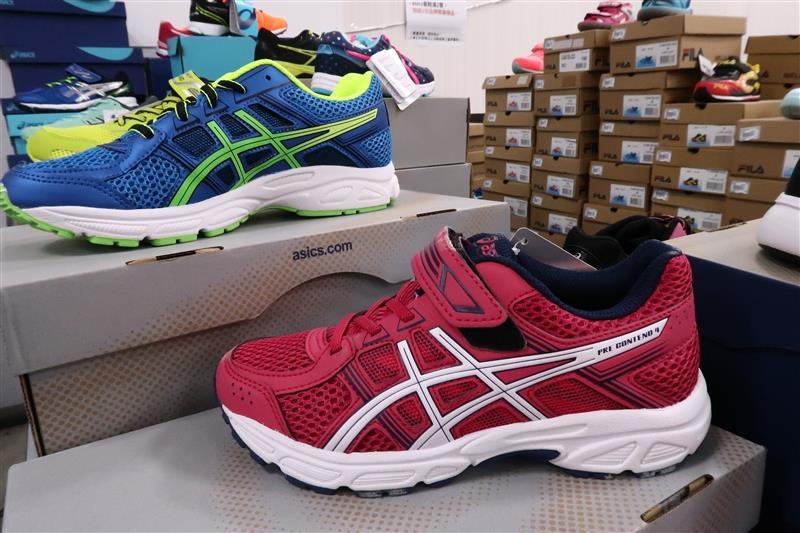 內湖球鞋拍賣  FILA童鞋 079.jpg