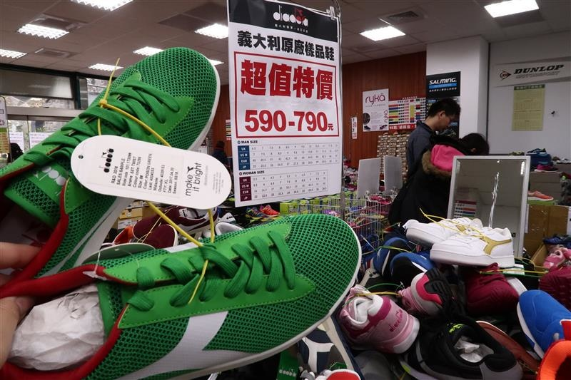 內湖球鞋拍賣  FILA童鞋 107.jpg