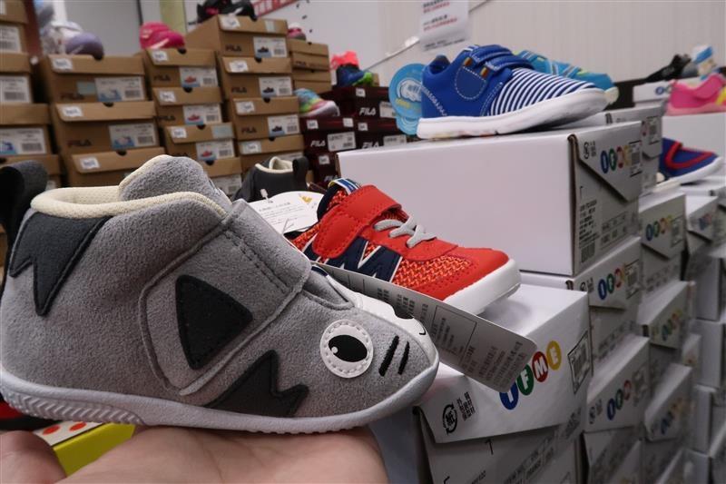 內湖球鞋拍賣  FILA童鞋 114.jpg