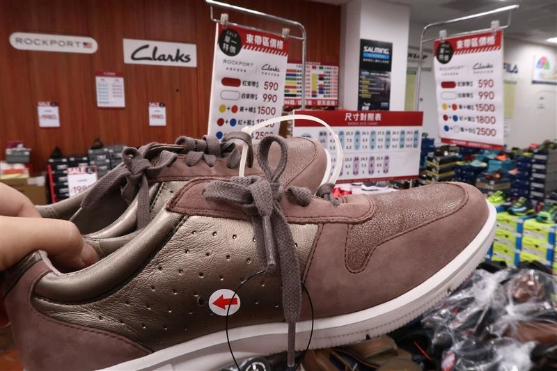 內湖球鞋拍賣  FILA童鞋 122.jpg