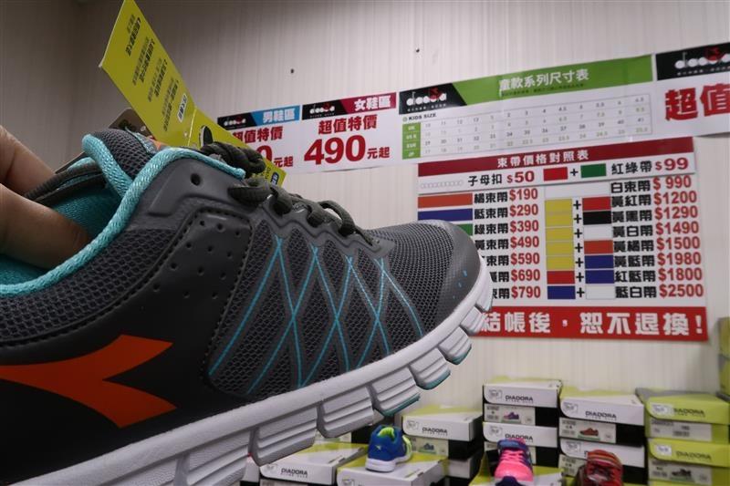 內湖球鞋拍賣  FILA童鞋 126.jpg