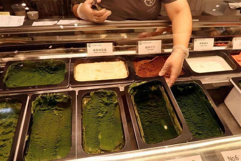 微風南山 抹茶冰淇淋 026.jpg