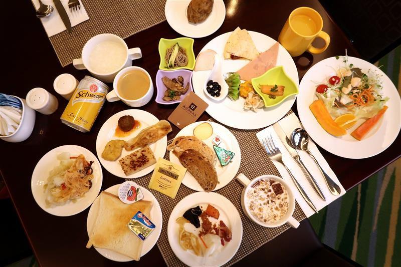 深坑飯店 下午茶 早餐 085.jpg