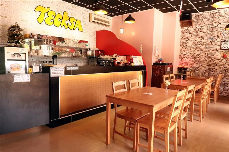 tecksa 德克沙美式餐廳 IMG_2380.jpg