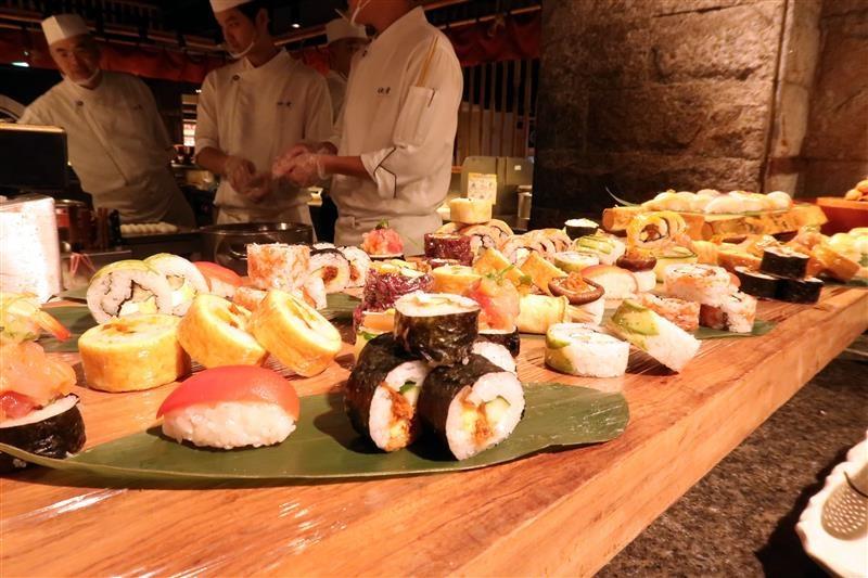 欣葉日本料理 吃到飽 030.jpg