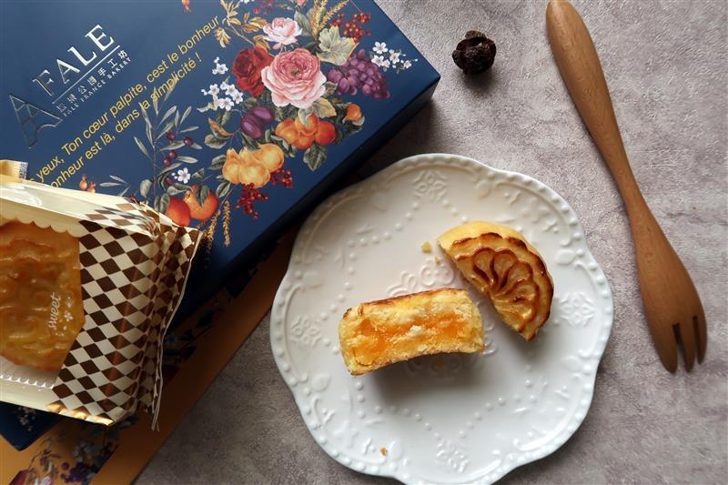 法樂公爵 流沙酥月餅 015.jpg