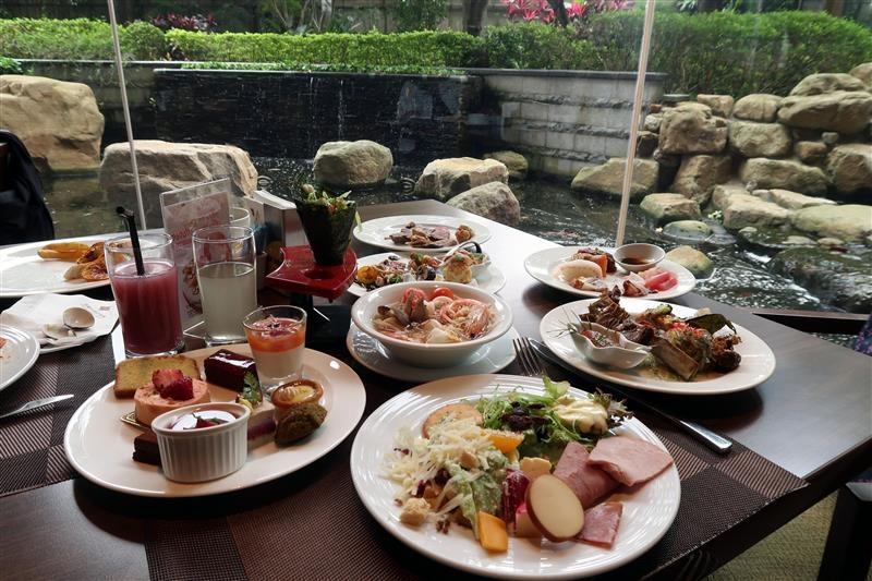 美麗信花園 雨林餐廳吃到飽 075.jpg