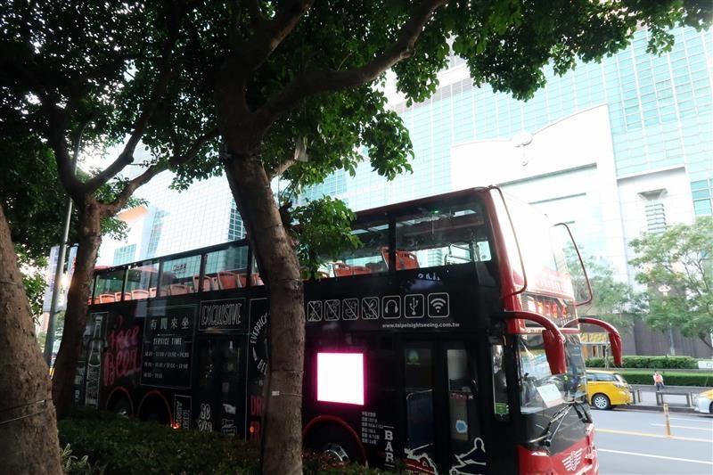 免稅店昇恆昌 觀光巴士 002.jpg