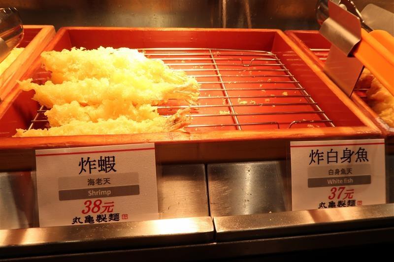 丸龜製麵 麻辣豬肉烏龍麵 020.jpg