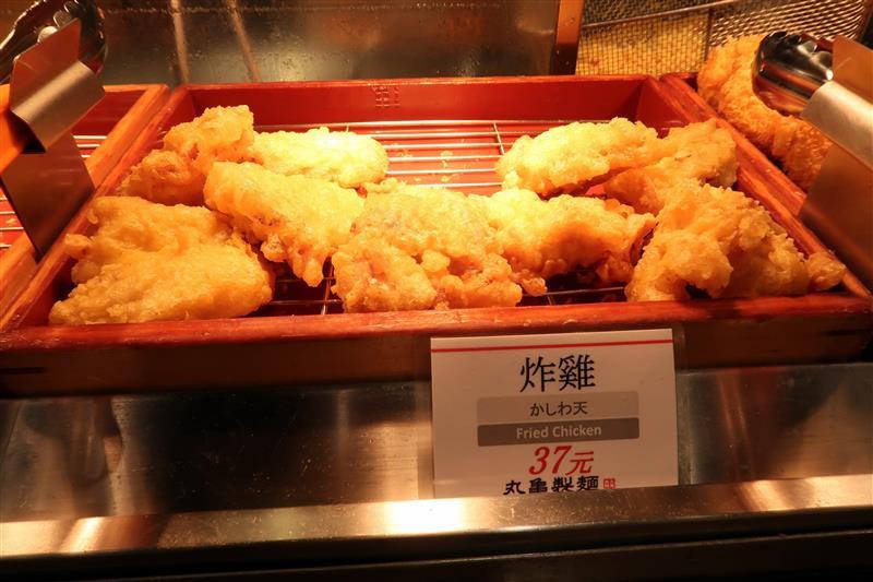 丸龜製麵 麻辣豬肉烏龍麵 021.jpg