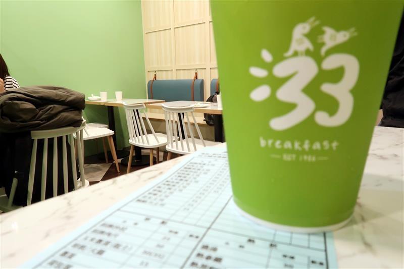 三三早餐 新店 肉蛋土司 017.jpg