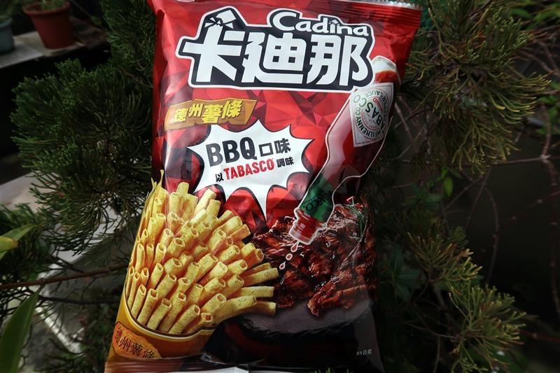 卡廸那 X TABASCO聯名 辣美式料理口味零食 002.jpg