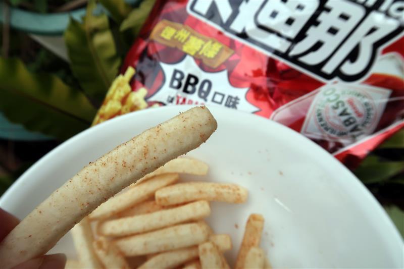 卡廸那 X TABASCO聯名 辣美式料理口味零食 009.jpg