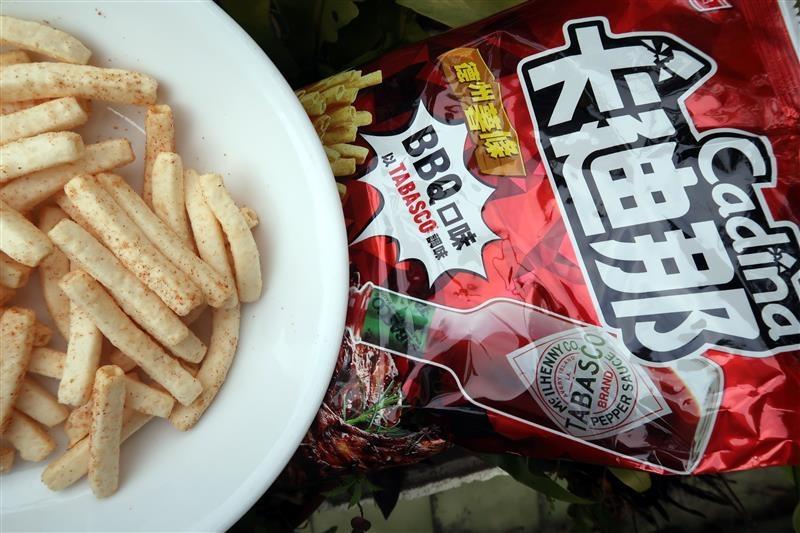 卡廸那 X TABASCO聯名 辣美式料理口味零食 007.jpg