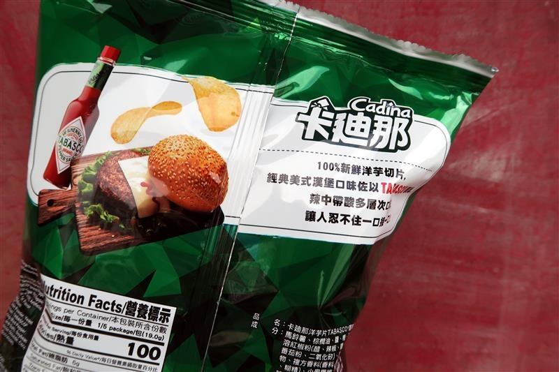 卡廸那 X TABASCO聯名 辣美式料理口味零食 016.jpg