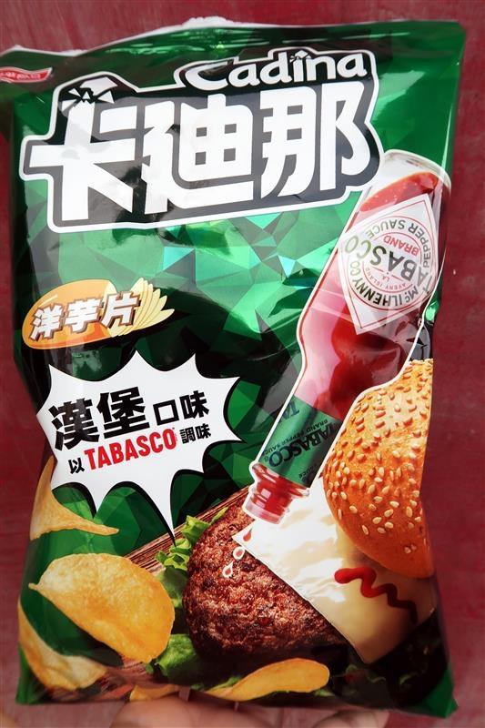 卡廸那 X TABASCO聯名 辣美式料理口味零食 014.jpg
